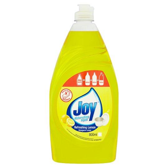 Refreshing Lemon Dishwashing Liquid
