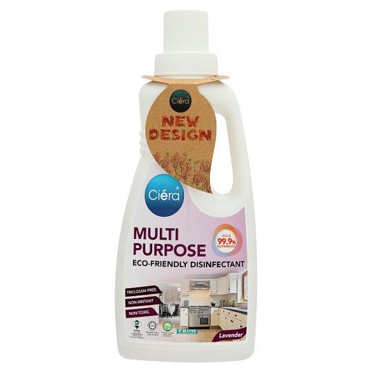 Lavender Eco-Friendly Multi Purpose Disinfectant