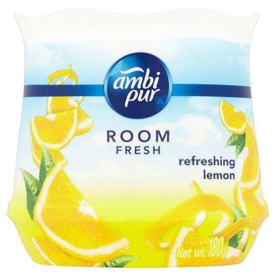 Room Fresh Refreshing Lemon Gel Fresh