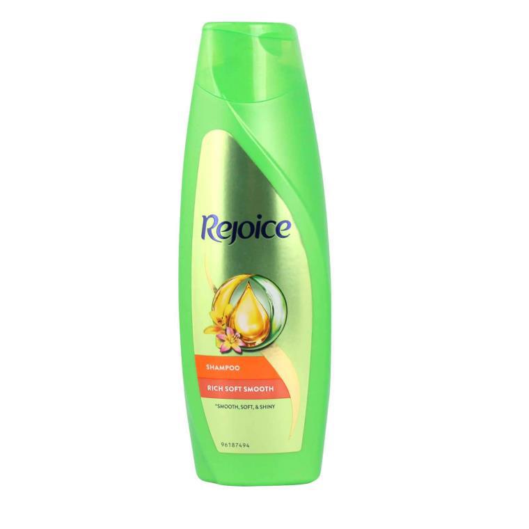 Rich Shampoo