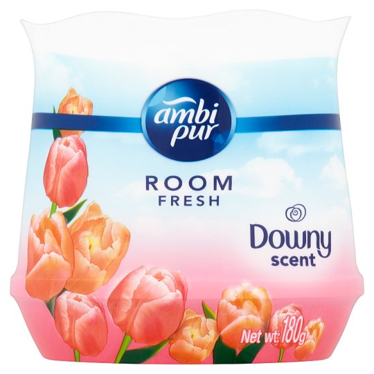 Room Fresh Downy Scent Gel Fresh