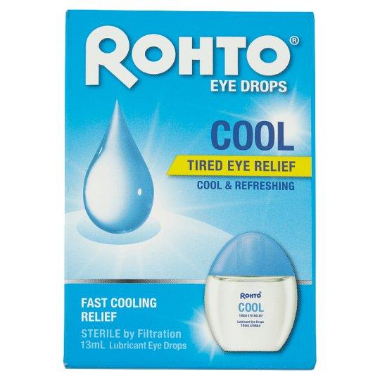 Cool & Refreshing Eye Drop