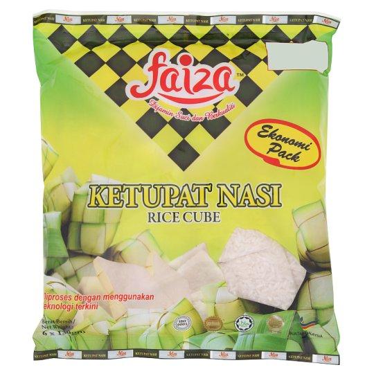 Ketupat Nasi Rice Cube 6 x
