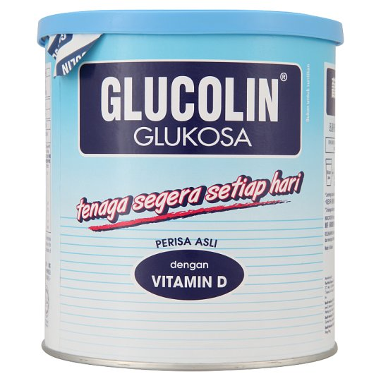 Original Glucose with Vitamin D
