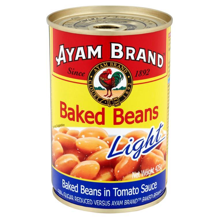 Baked Beans Light