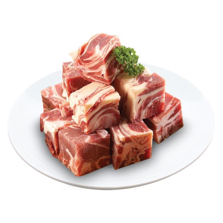 Frozen Mutton Block (Australia)