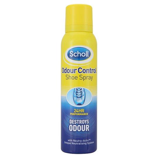 Odour Control 24hr Performance Shoe Spray
